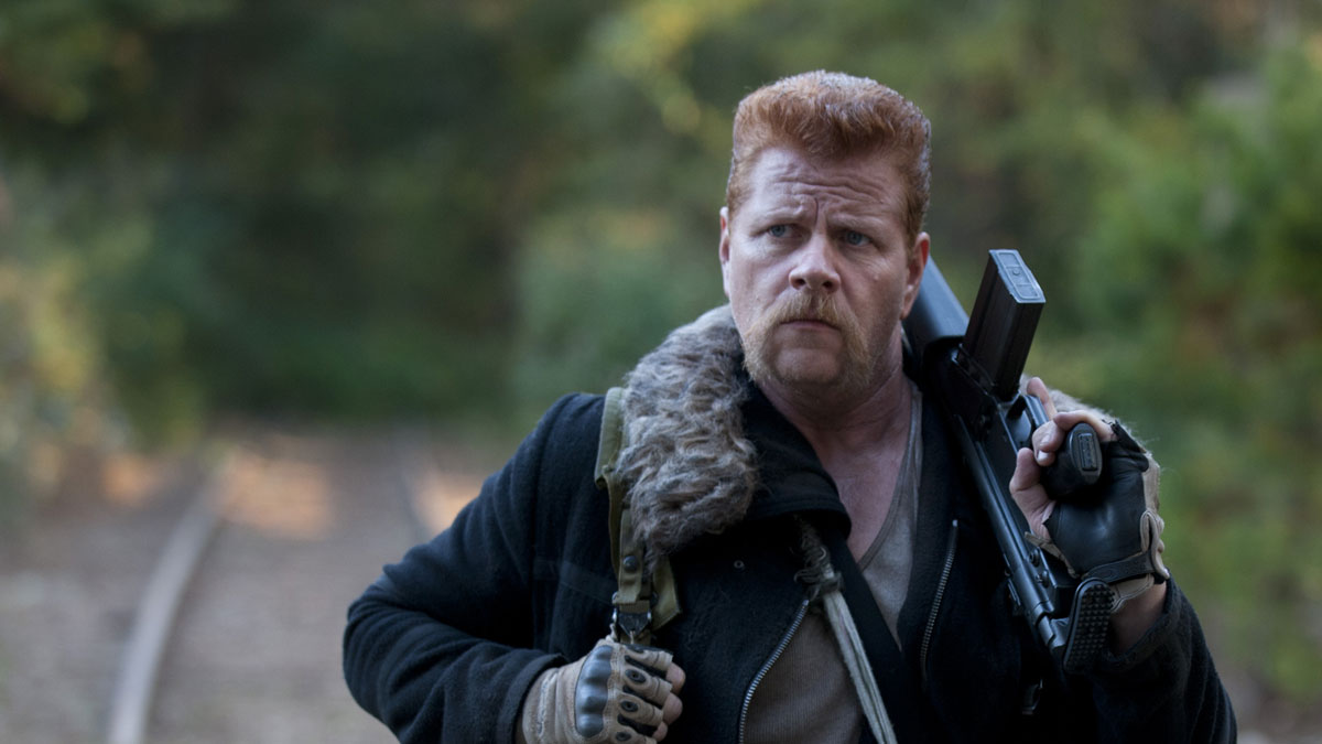 Abraham Ford, The Walking Dead