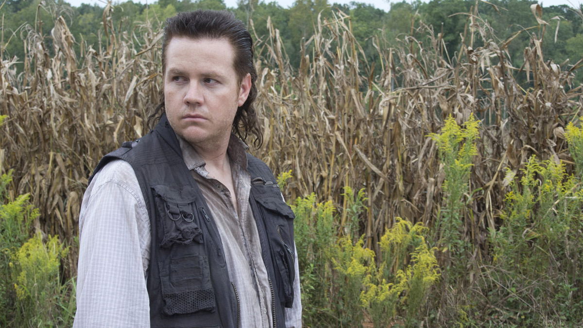 Eugene Porter TWD (The Walking Dead)