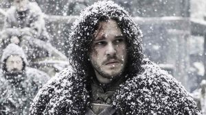 Jon Snow, Game Of Thrones (Il Trono di Spade)