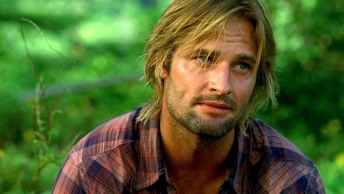 Sawyer aka James Ford, Lost tv series