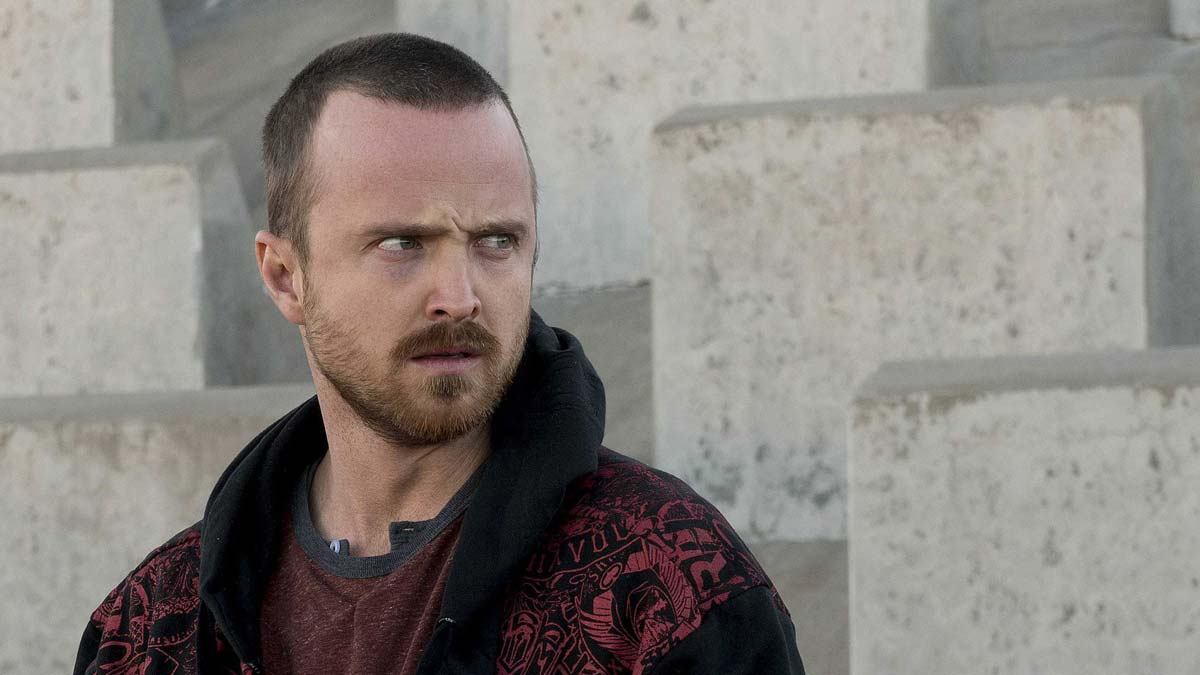 Jesse Pinkman, Breaking Bad