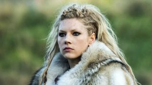 Vikings, Lagertha