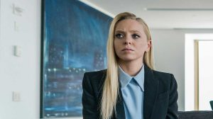 Angela Moss Mr Robot