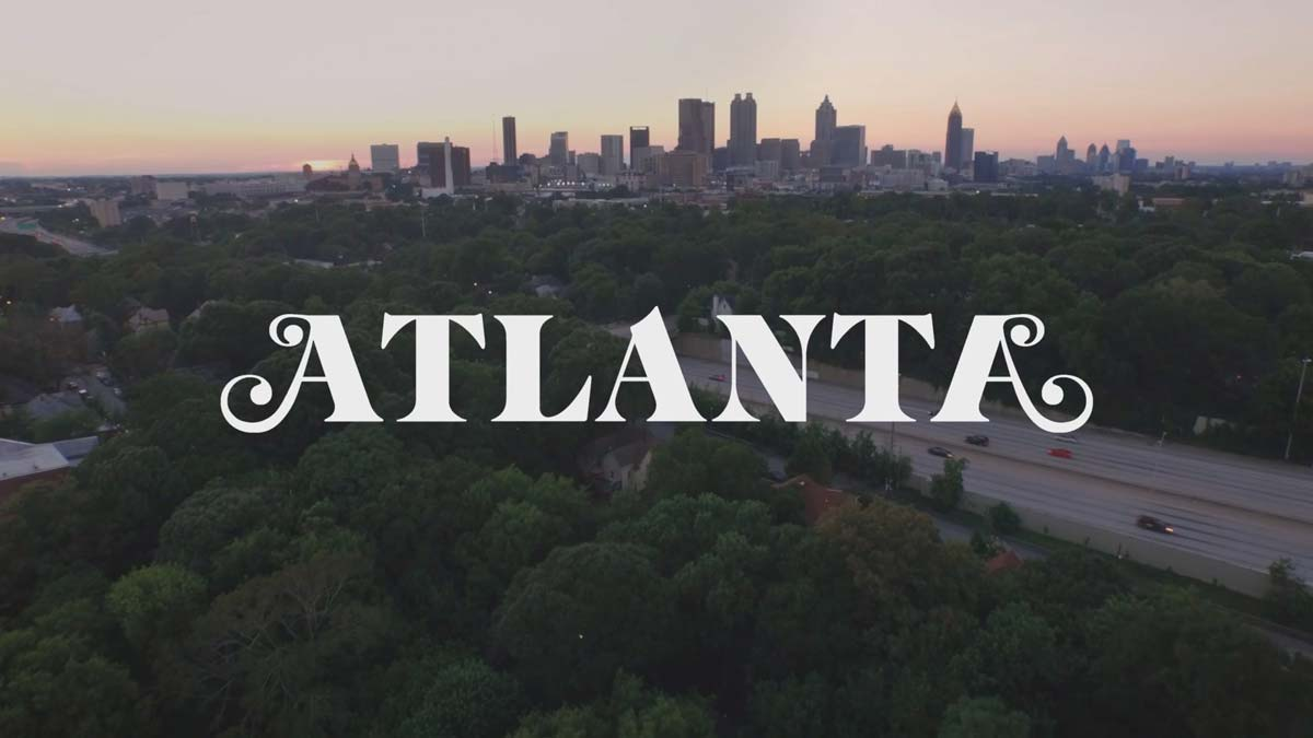 Atlanta FX, serie TV, tv series best comedy