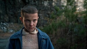 undici season 1 stranger things