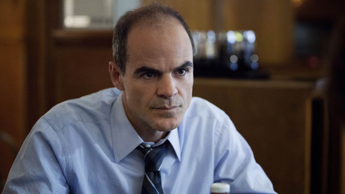 doug stamper (douglas) House Of Cards Netflix