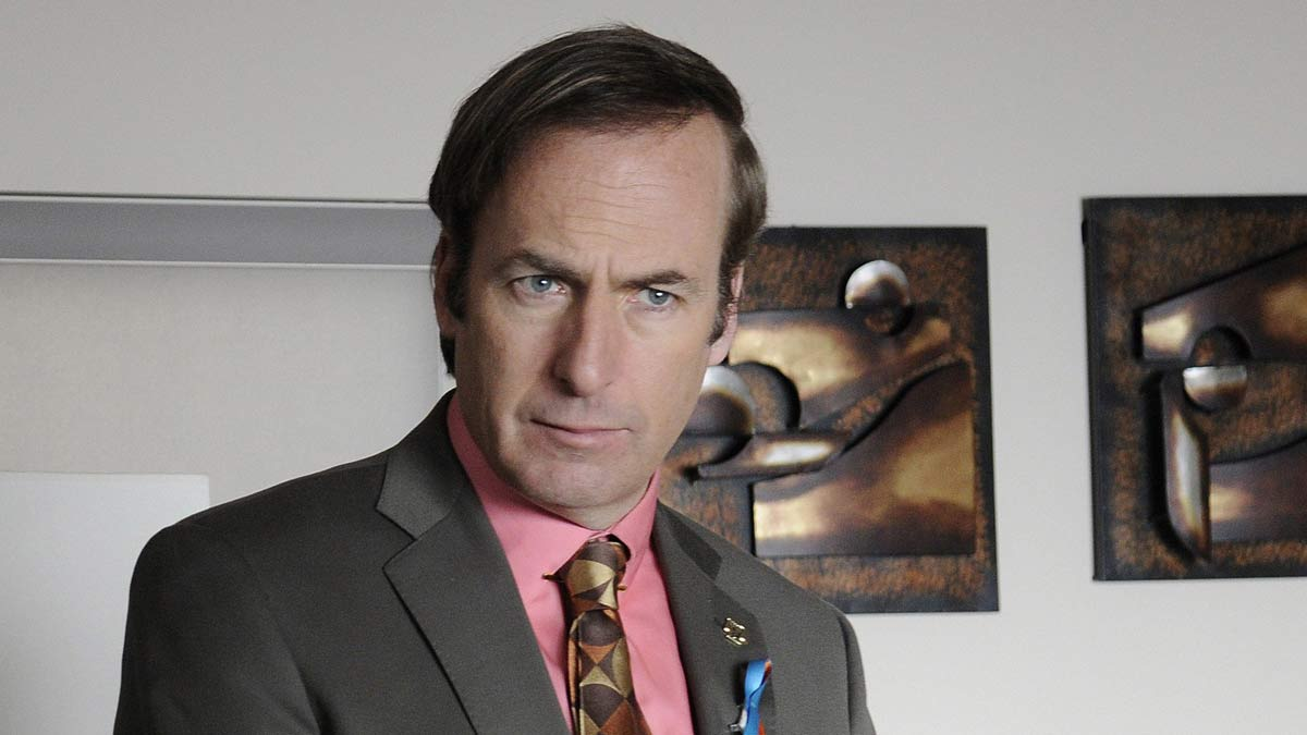 James McGill, Better Call Saul