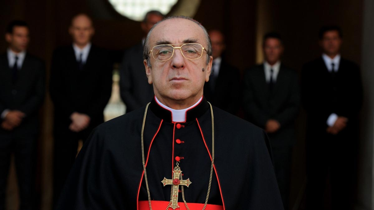 Voiello, The Young Pope