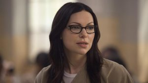 Alex Vause, Orange Is The New Black