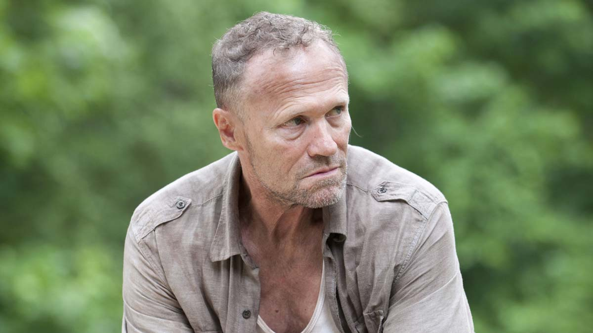 merle dixon, the walking dead
