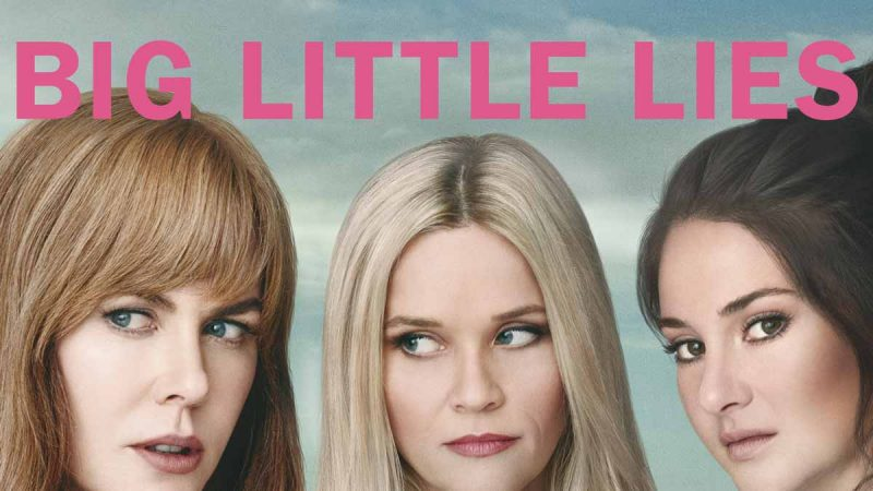 big little lies header title