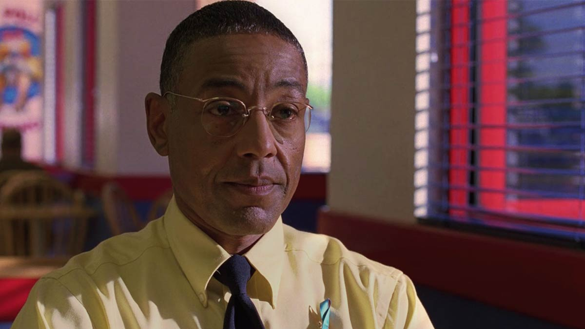 Gustavo _Gus_ Fring, Breaking Bad