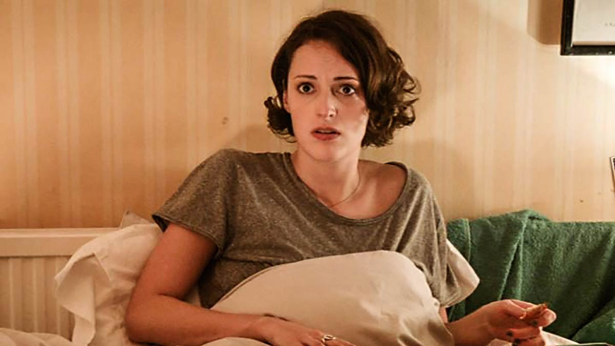 Fleabag, Fleabag Amazon season 1