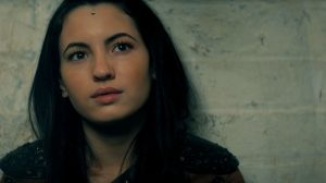 Eretria The Shannara Chronicles