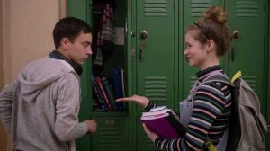 Sam and Paige, Atypical season 1