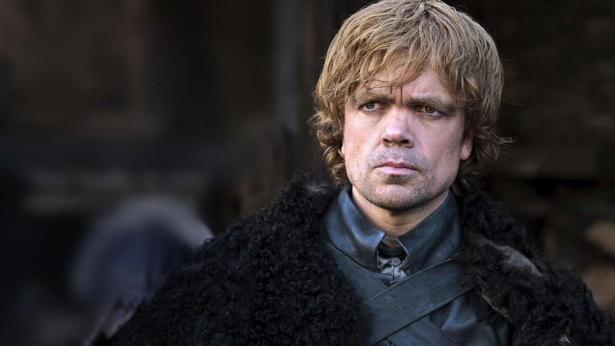 Tyrion Lannister, il Folletto, GoT Game Of Thrones