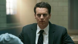Holden Ford, Mindhunter