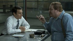 Holden Ford season 1 Mindhunter