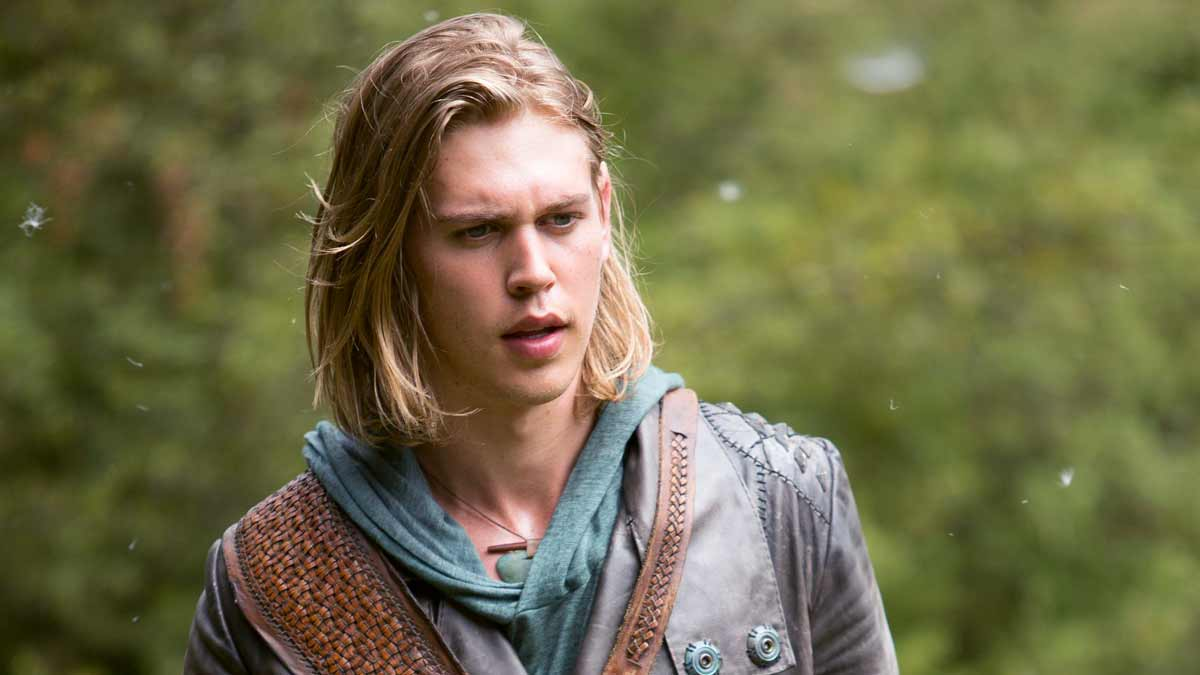 Wil Ohmsford, The Shannara Chronicles