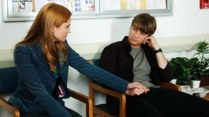 Ryan Atwood with Lindsey , The OC season 2