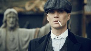 Thomas Shelby, Peaky Blinders