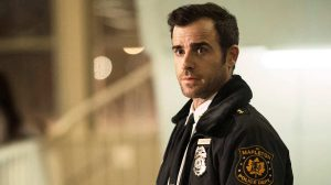 Kevin Garvey, The Leftovers season 1