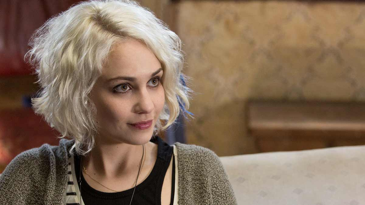Riley Blue, Sense8, sensate