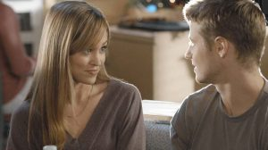Ryan Atwood with Taylor, The OC season 2