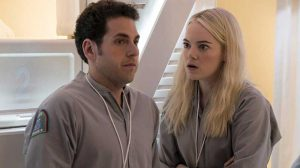 Owen and Annie, Maniac season 1 (Netflix)